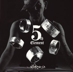 「5th Element」B-FRESH