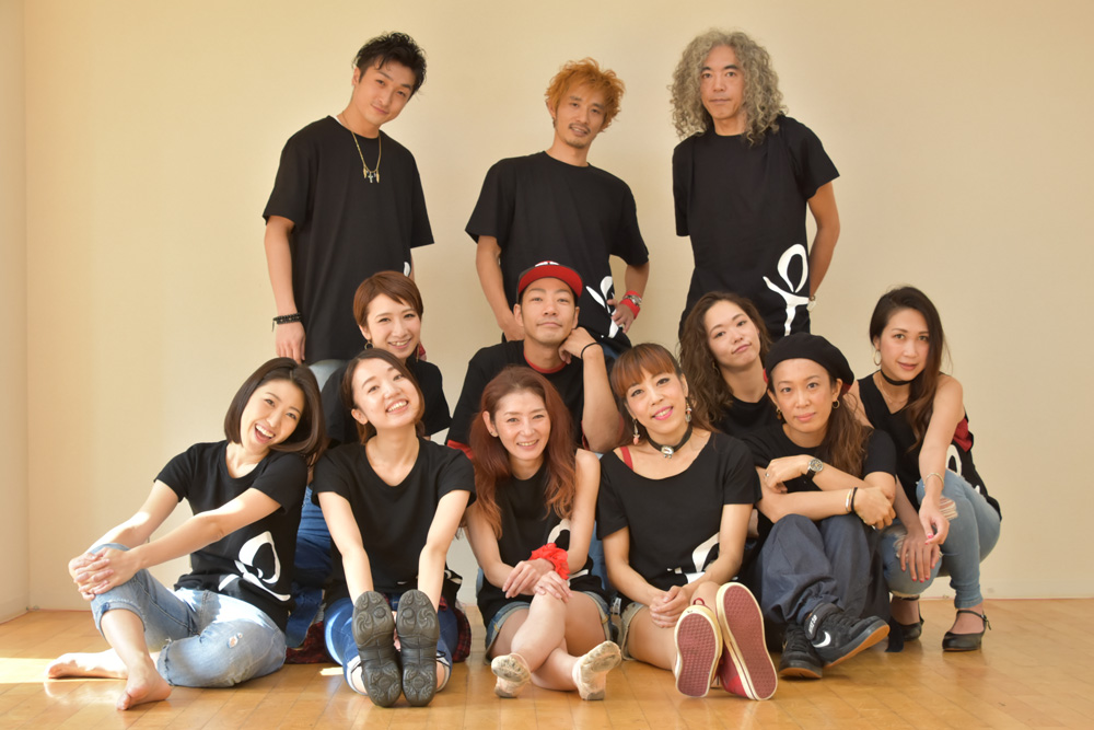 ART GROOVE INSTRUCTORS